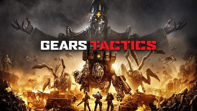 Gears Tactics Free Full Game Download