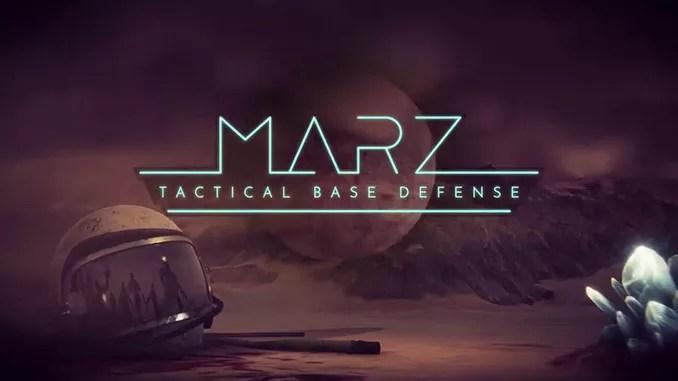 MarZ: Tactical Base Defense Survival Free Game Download