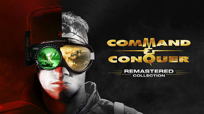 Command & Conquer Remastered Collection Free Game Full Download