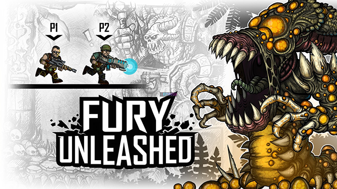 Fury Unleashed Free Game Full Download