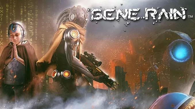 Gene Rain Free Full Game Download
