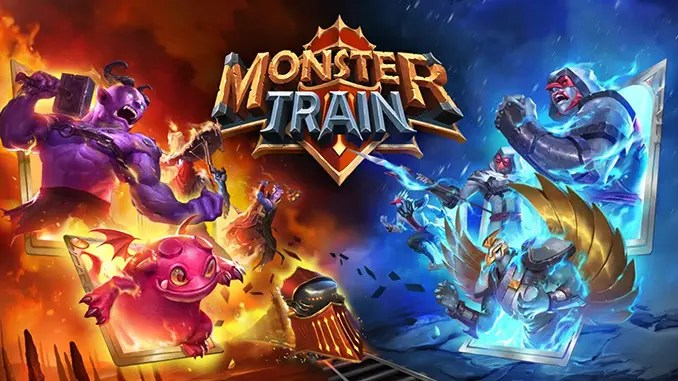 Monster Train Free Full Game Download