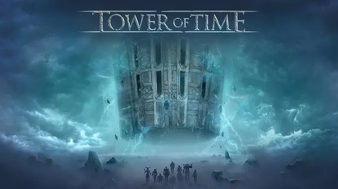 Tower of Time Final Edition Full Free Game Download