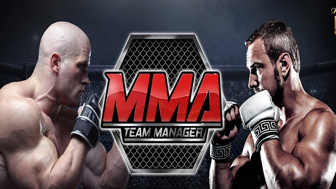 MMA Team Manager Free Full Download