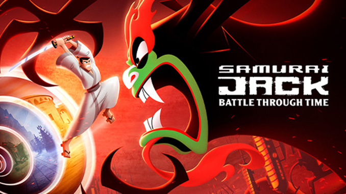 Samurai Jack Battle Through Time Full Download