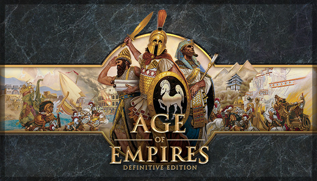 Age of Empires: Definitive Edition Full Game Download