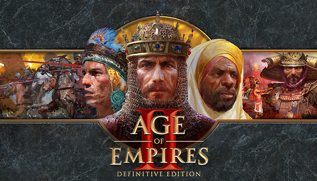 Age of Empires II: Definitive Edition Free Game Download