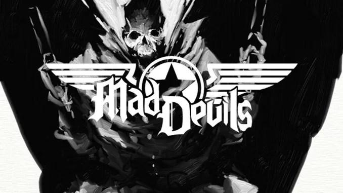 Mad Devils Free Game Download