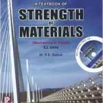 Strength of Material by RK Bansal