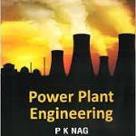 Power Plant Engineering by PK Nag