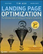 Landing Page Optimization 2nd edition