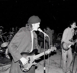 1985_DC Gila Monster Jamboree_Meat Puppets_photo by Bob Durkee_WEB