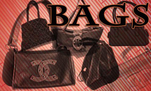 Free Photoshop Bags Brushes