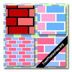 Bricks Pattern Design