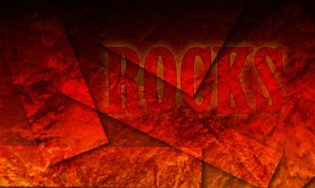 Rocks Textured Brushes