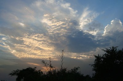 Clouds Picture
