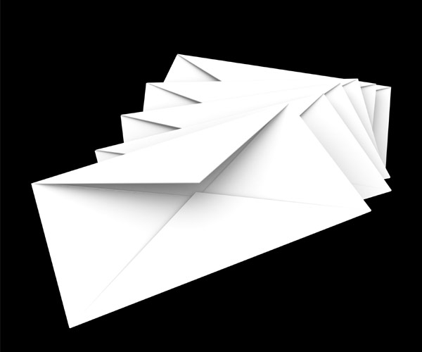 Mail Envelope PNG