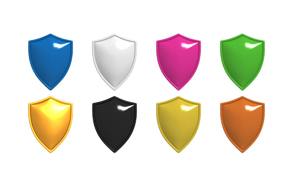 Protection Shield PSD