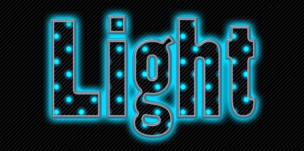 Polka Lights Styles
