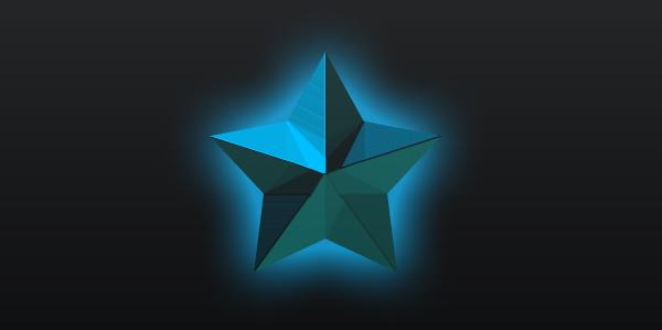 star psd