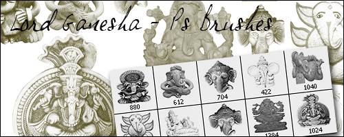 ganesha graphics