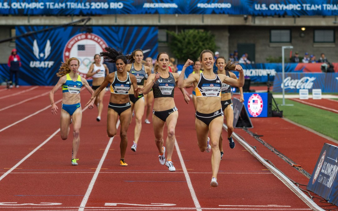 New Balance 5th Avenue Mile to Feature Olympians