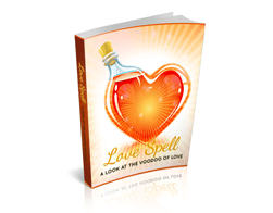 Free MRR eBook – Love Spells