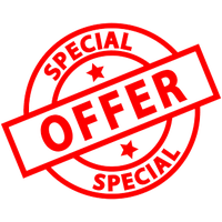 Download Special Offer Free PNG photo images and clipart ...
