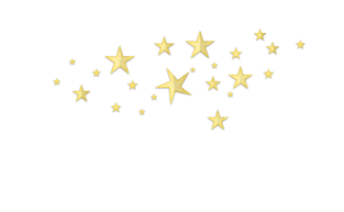 decorative picture of stars