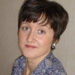 Olga Lazareva