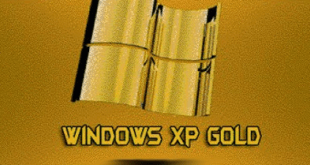 Windows XP Gold Edition SP3