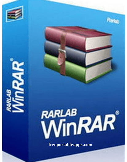 Download WinRAR for Windows 10