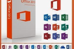 Microsoft Office 2013 Full Version Free Download