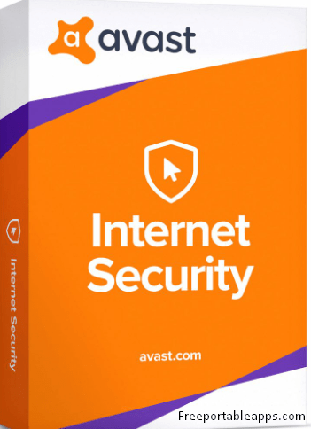 avast internet security 2019 free download offline installer