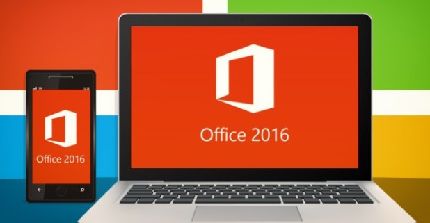 MS office 2016 portable