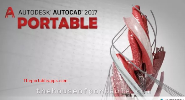 AutoCAD 2017.1.1 Portable Free Download