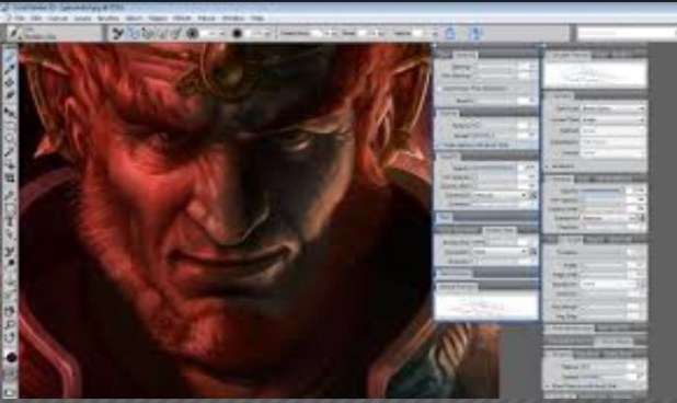 Corel Painter 2016 - Free download