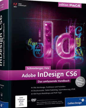 Adobe InDesign CS6 Portable Free Download - Free Portable Apps