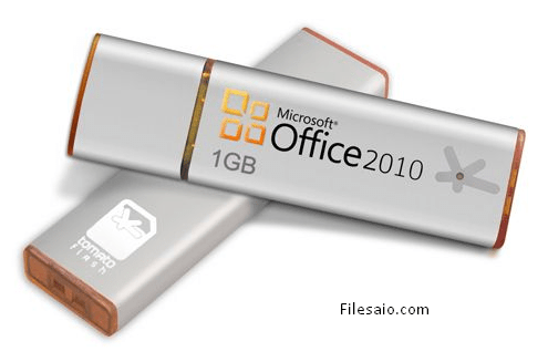 download office 2010 portable