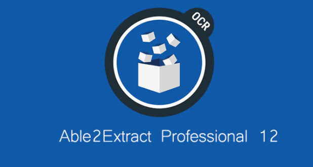 Able2Extract Professional 12.0.2.0 free download