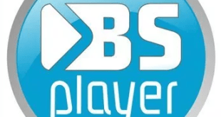 BS Player Free Download 2.71 2017 for windows