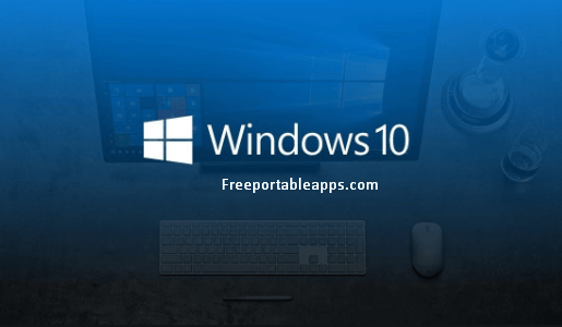 Windows 10 Home Download for 64-Bit and 32-Bit PC