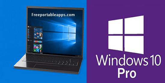 Windows 10 Pro Download Full Version ISO Image 64 bit and 32 bit
