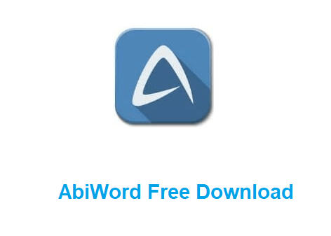 AbiWord 2021 Free Download for Windows