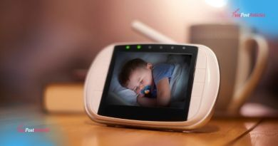 3 Things to Consider Before Buying Baby Monitor
