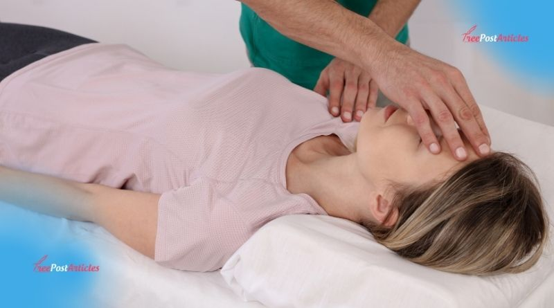 Holistic healing centres will take full responsibility and cure your illness