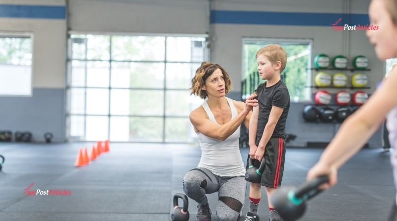 How To Help Kids To Stay Active And Maintain Healthy Weight