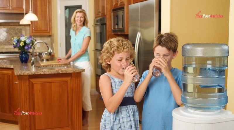 The Benefits Of Having Water Purifier Service In Every Household