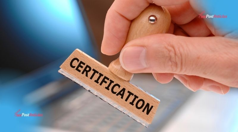 Why Are Certifications Important in Your Career Pathways