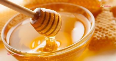 Healing Powers of Crystallized Raw Honey